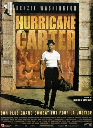 Ураган / The Hurricane (Норман Джуисон, 1999)